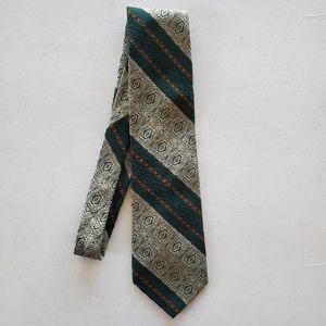 Vintage Cornell California Men's Tie